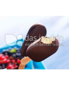 Produktabbildung: bofrost* free Big Schoko 720 ml