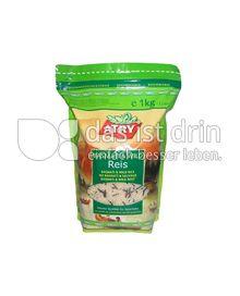 Produktabbildung: Atry Basmati & Wild Reis 1 kg