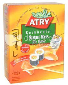 Produktabbildung: Atry Sushi Reis 500 g