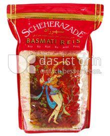 Produktabbildung: Scheherazade Basmati Reis 1 kg