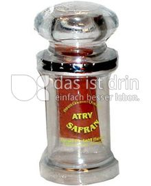 Produktabbildung: Atry Premium Safran 10 g