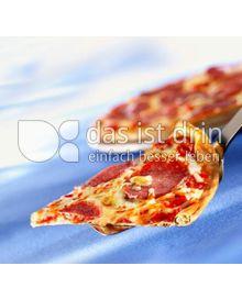 Produktabbildung: bofrost* free Salami-Pizza 670 g