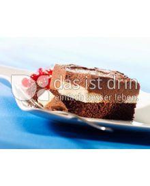 Produktabbildung: bofrost* free Schoko-Vanille-Schnitten 550 g