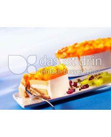 Produktabbildung: bofrost* free Pfirsich-Ananas-Torte 750 g