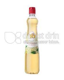 Produktabbildung: YO Blütensirup Holunderblüte