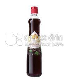 Produktabbildung: YO Fruchtsirup Schwarze Ribisel