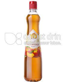 Produktabbildung: YO Fruchtsirup Pfirsich