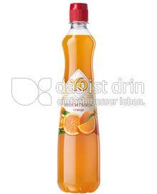 Produktabbildung: YO Fruchtsirup Orange