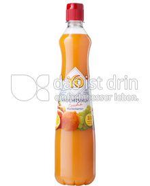 Produktabbildung: YO Fruchtsirup leicht Multivitamin