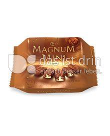 Produktabbildung: Langnese Magnum Mini Mandel