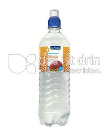 Produktabbildung: La Mirella Aqua + Mango SportCap 0,75 l