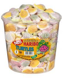Produktabbildung: Haribo Turtles 1200 g