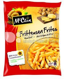 Produktabbildung: McCain Fritteusen Frites 1 kg