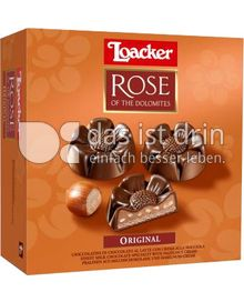 Produktabbildung: Loacker Rose of the Dolomites Original 175 g