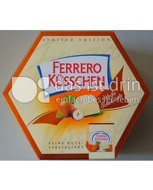 Produktabbildung: Ferrero Küsschen 178 g