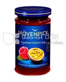 Produktabbildung: Mövenpick of Switzerland Gourmet-Frühstück Himbeer-Passionsfrucht 250 g