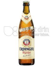 Produktabbildung: Erdinger Weißbier 0,5 l