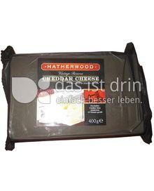 Produktabbildung: Hatherwood Cheddar 400 g