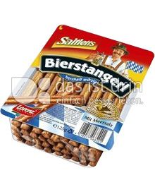 Produktabbildung: Lorenz Saltletts Bierstangerl Laugenstangen 125 g
