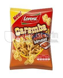 Produktabbildung: Lorenz Caramba 75 g
