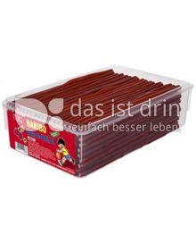 Produktabbildung: Haribo Balla-Balla Kirsche 200 g