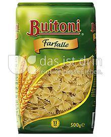Produktabbildung: Buitoni Farfalle 500 g