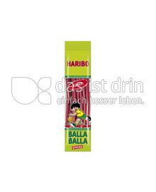 Produktabbildung: Haribo Balla Balla Sticks Kirsch 200 g