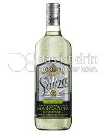 Produktabbildung: Sauza Tequila Margarita Cocktail 0,7 l