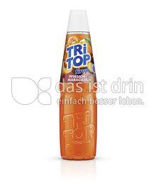 Produktabbildung: TRi TOP Sirup Pfirsich-Maracuja 600 ml