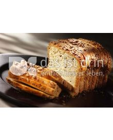 Produktabbildung: Bofrost free Mehrkornbrot 400 g