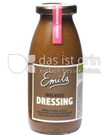 Produktabbildung: Emils Walnuss Dressing 250 ml