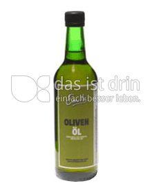 Produktabbildung: Emils Olivenöl, sortenrein, extra nativ, kaltgepresst, Bio 500 ml