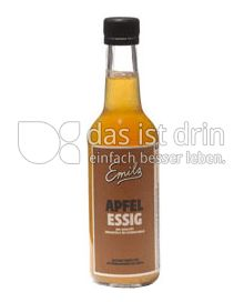 Produktabbildung: Emils Apfelessig 330 ml