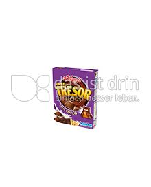 Produktabbildung: Kellogg's Tresor Total Choco 375 g