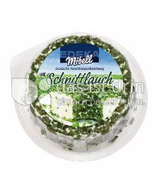 Produktabbildung: Mibell Dänische Frischkäsezubereitung Schnittlauch 125 g