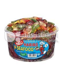 Produktabbildung: Haribo Seafood 1200 g