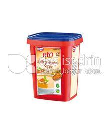 Produktabbildung: Dr. Oetker Royal Möhren-Ingwer-Suppe