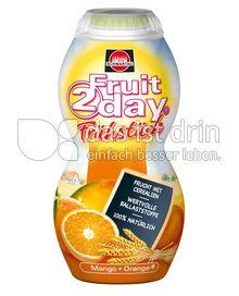 Produktabbildung: Schwartau Fruit2day Frühstück Mango - Orange 200 ml