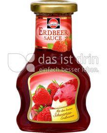 Produktabbildung: Schwartau Erdbeer Sauce 125 ml