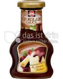 Produktabbildung: Schwartau Schokoladen Sauce 125 ml