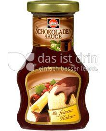 Produktabbildung: Schwartau Schokoladen Sauce 250 ml