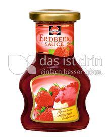 Produktabbildung: Schwartau Erdbeer Sauce 250 ml