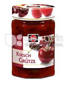 Produktabbildung: Schwartau Kirsch Grütze 500 g