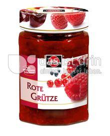 Produktabbildung: Schwartau Rote Grütze 500 g