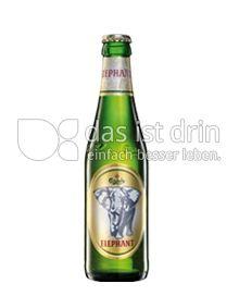 Produktabbildung: Carlsberg Elephant 0,33 l