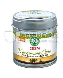 Produktabbildung: Lebensbaum Vegetariana Oasa 40 g