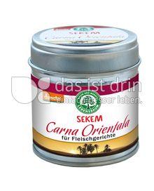 Produktabbildung: Lebensbaum Carna Orientala 50 g