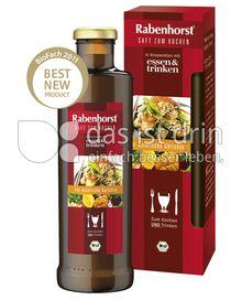 Produktabbildung: Rabenhorst Essen & Trinken Asia Bio 500 ml