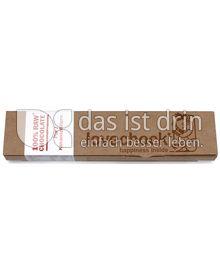 Produktabbildung: lovechock Pur/Kakaosplittern 40 g