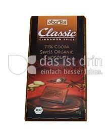 Produktabbildung: Yogi Tea® Chocolates Classic 70 g